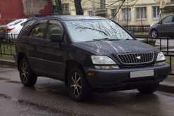 Санкт-Петербург Harrier 1998