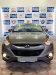 Hyundai ix35, 2011 год, 755 000 руб.