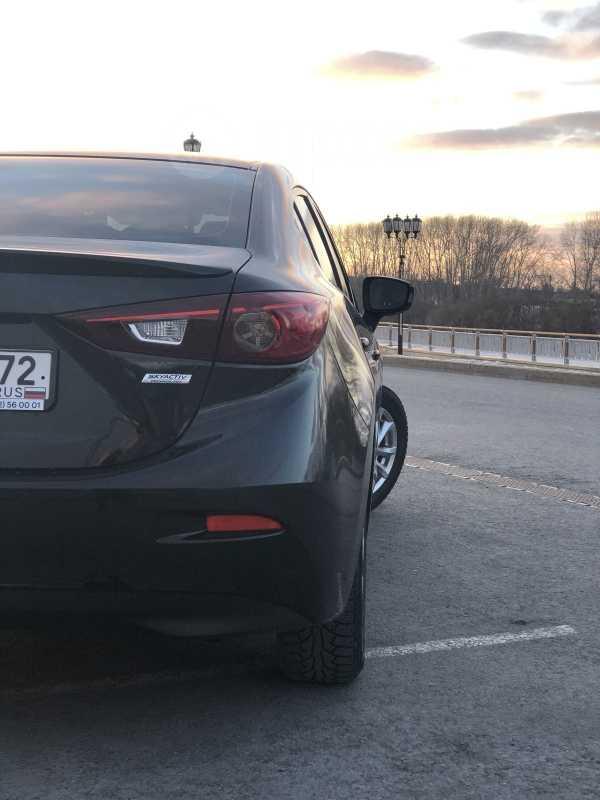 Mazda Mazda3, 2014 год, 890 000 руб.