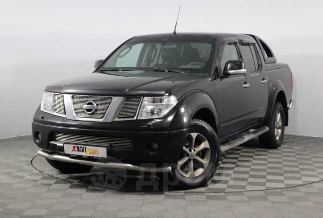 Nissan Navara, 2008 год, 590 000 руб.