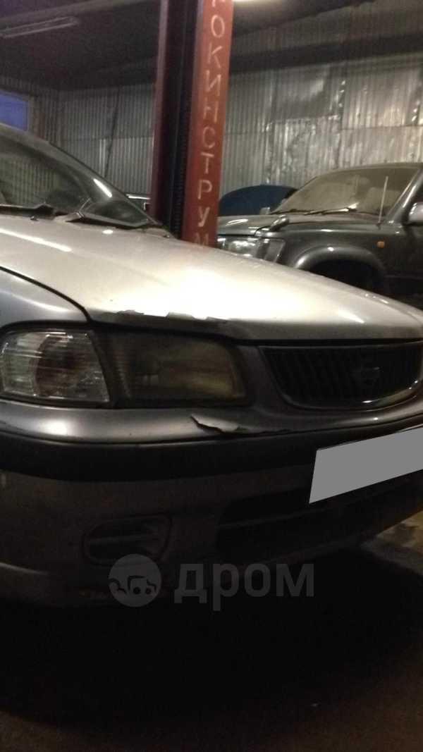 Nissan Sunny, 2000 год, 70 000 руб.