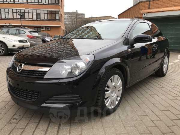 Opel Astra, 2008 год, 275 000 руб.