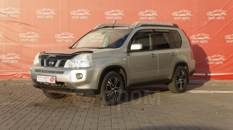 Nissan X-Trail, 2010 год, 670 000 руб.