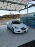 Opel Insignia, 2012 год, 560 000 руб.