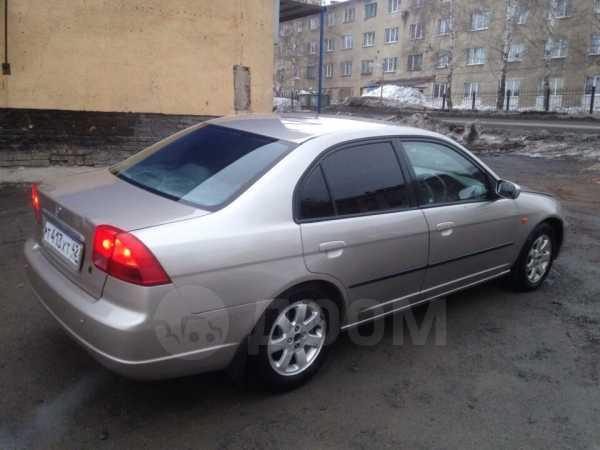 Honda Civic Ferio, 2000 год, 300 000 руб.