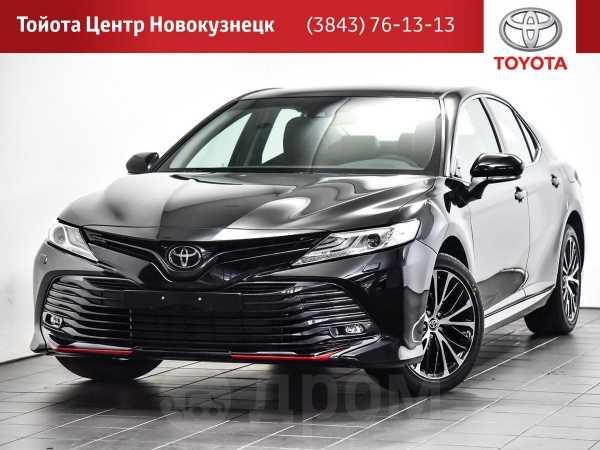 Toyota Camry, 2020 год, 2 048 000 руб.