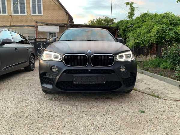 BMW X6, 2018 год, 5 900 000 руб.