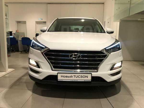 Hyundai Tucson, 2020 год, 1 614 000 руб.