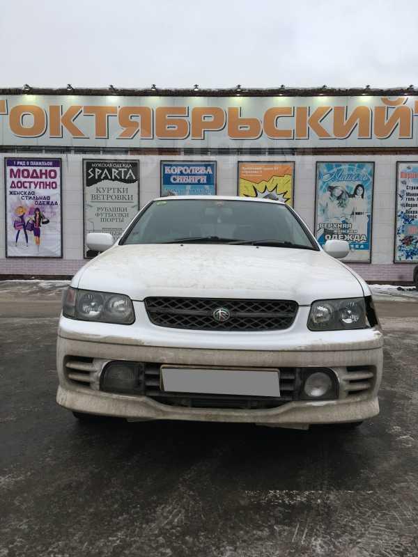 Nissan R'nessa, 1997 год, 380 000 руб.