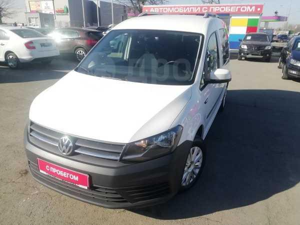 Volkswagen Caddy, 2017 год, 1 099 000 руб.