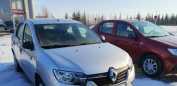 Renault Logan, 2019 год, 577 000 руб.
