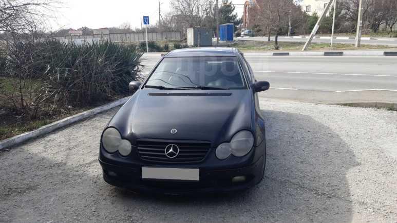 Mercedes-Benz C-Class, 2002 год, 250 000 руб.
