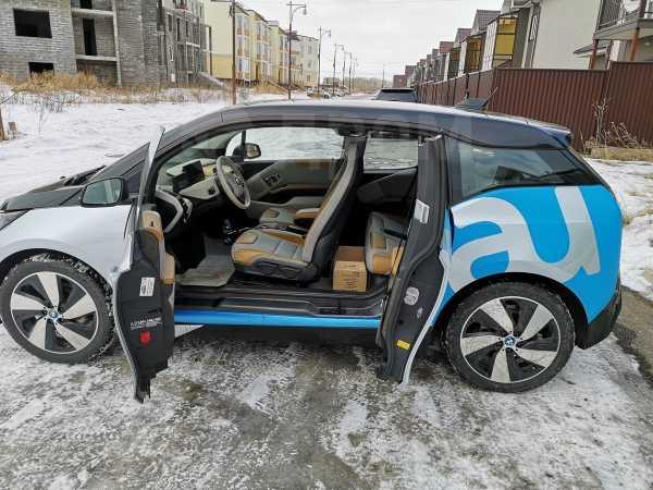 BMW i3, 2014 год, 1 800 000 руб.