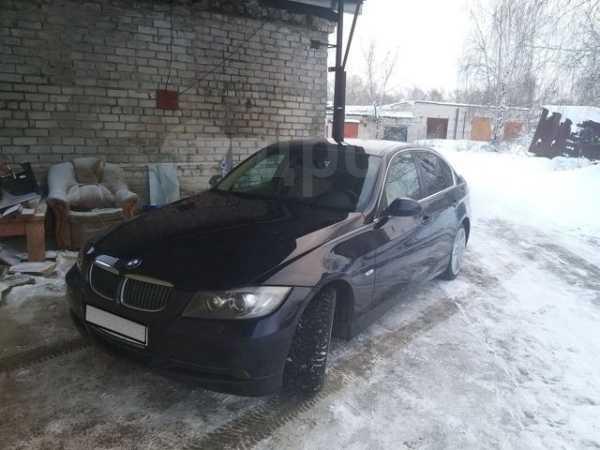 BMW 3-Series, 2007 год, 530 000 руб.