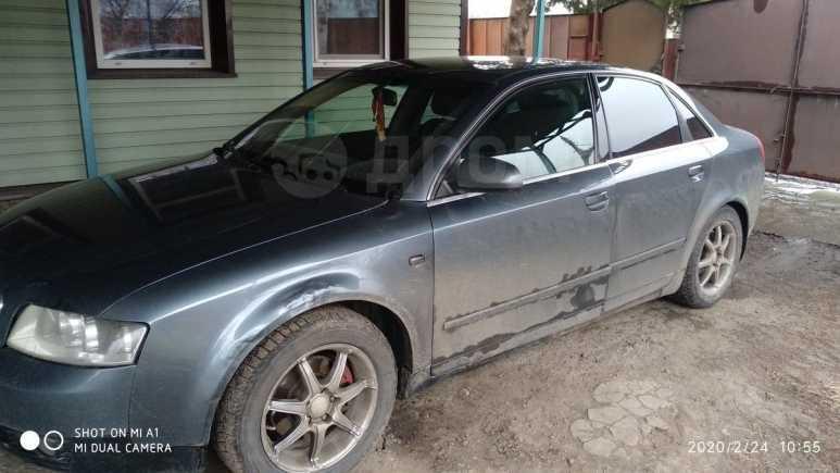 Audi A4, 2001 год, 305 000 руб.