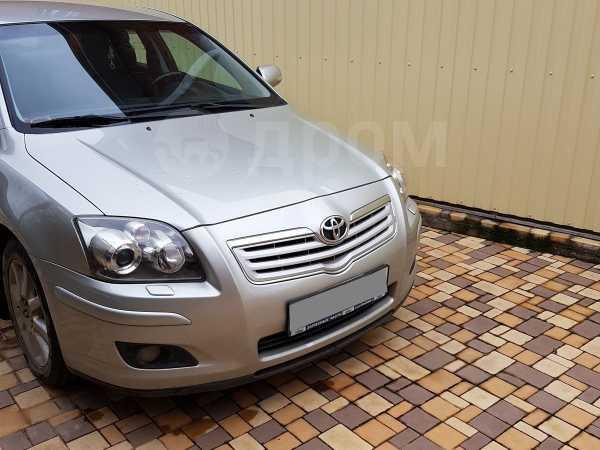 Toyota Avensis, 2008 год, 560 000 руб.