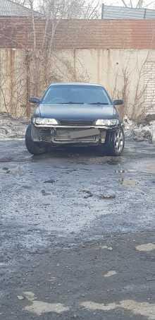 Курган Mark II 1996