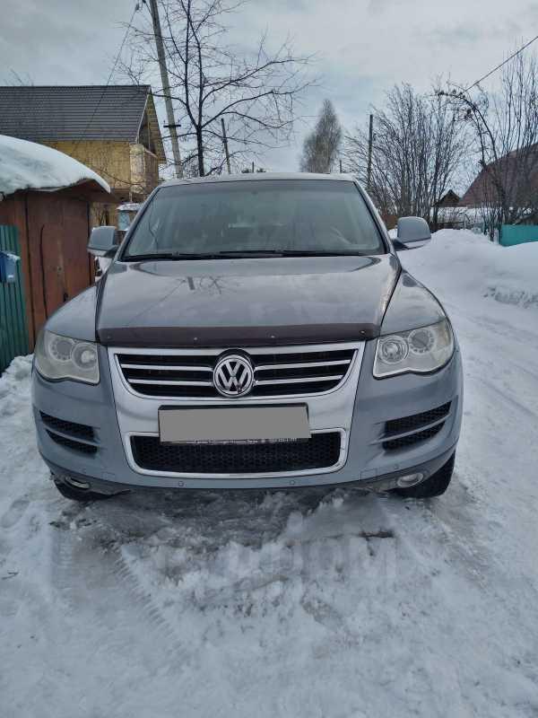 Volkswagen Touareg, 2008 год, 670 000 руб.