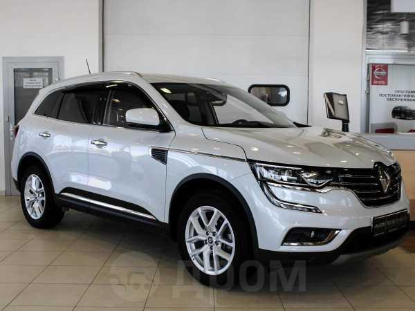 Renault Koleos, 2017 год, 1 399 900 руб.