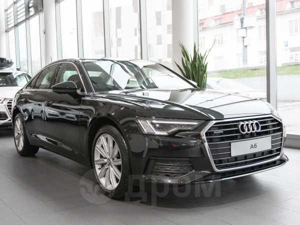 Audi A6, 2020 год, 3 090 867 руб.