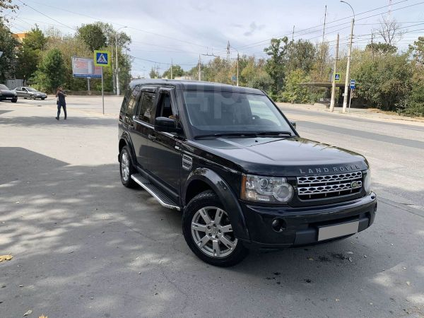 Land Rover Discovery, 2010 год, 950 000 руб.