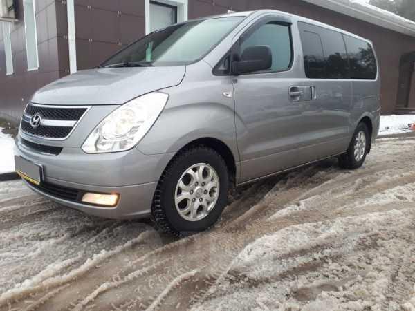 Hyundai Grand Starex, 2011 год, 1 148 000 руб.