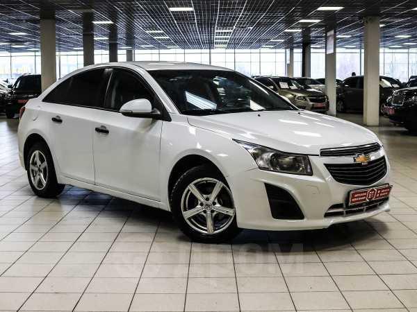 Chevrolet Cruze, 2014 год, 484 900 руб.