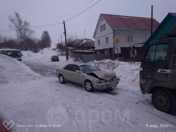 Nissan Presea, 1996 год, 59 000 руб.