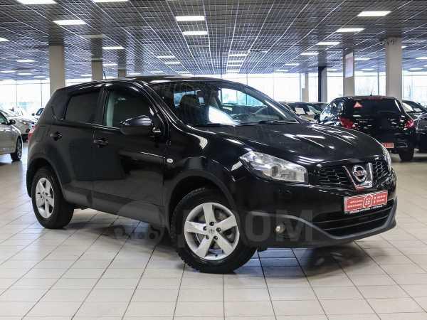 Nissan Qashqai, 2013 год, 624 900 руб.
