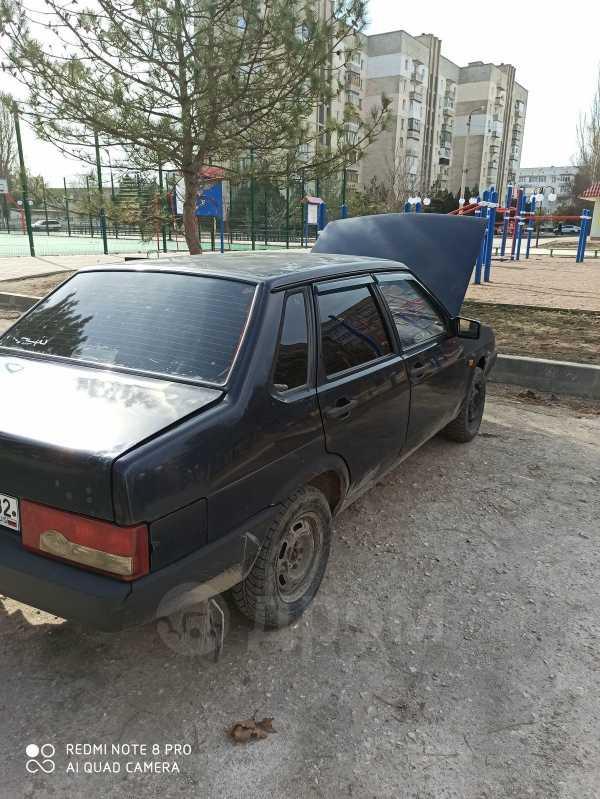 Лада 21099, 2004 год, 75 000 руб.