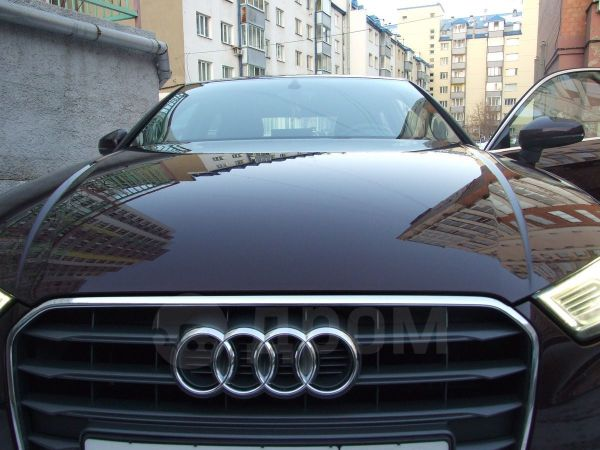 Audi A3, 2015 год, 1 150 000 руб.