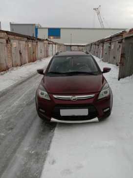 Челябинск X50 2016