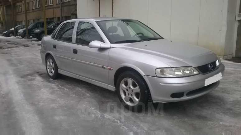 Opel Vectra, 2000 год, 125 000 руб.
