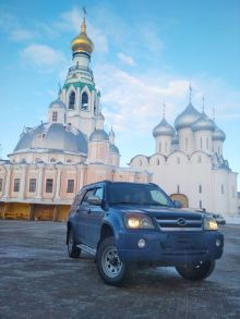 Вологда Landmark 2007