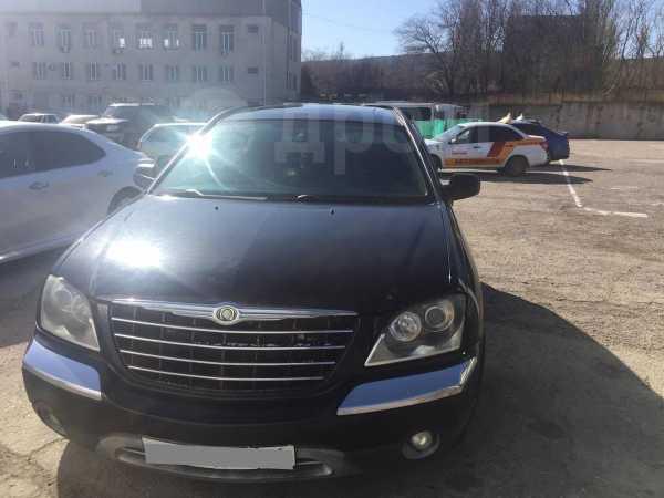 Chrysler Pacifica, 2003 год, 450 000 руб.