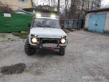 Ростов-на-Дону 4x4 2121 Нива 1993