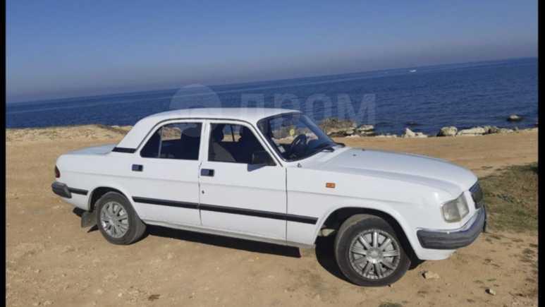 ГАЗ 3110 Волга, 1998 год, 140 000 руб.
