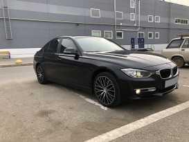 Астрахань BMW 3-Series 2013