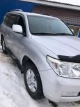 Toyota Land Cruiser, 2008 год, 1 800 000 руб.
