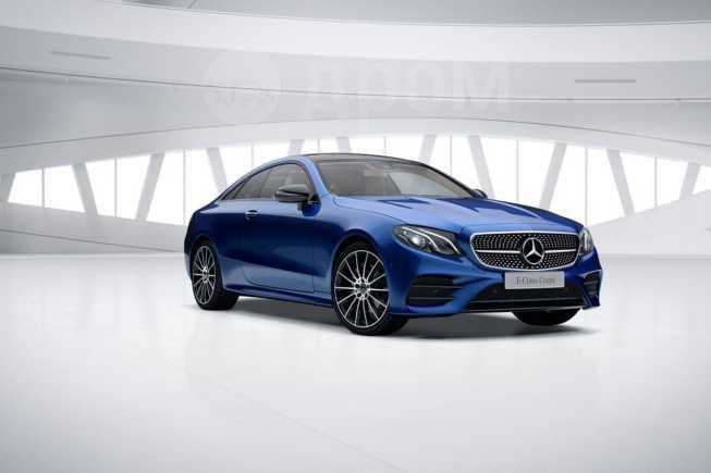 Mercedes-Benz E-Class, 2020 год, 5 177 000 руб.