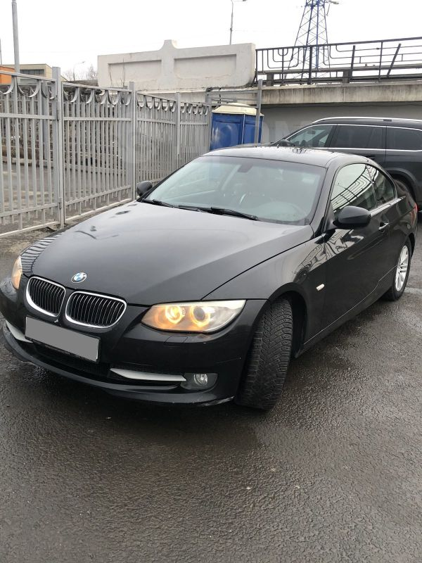 BMW 3-Series, 2010 год, 645 000 руб.