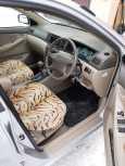 Toyota Corolla Fielder, 2001 год, 333 000 руб.