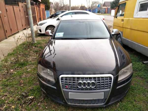 Audi S8, 2007 год, 485 000 руб.