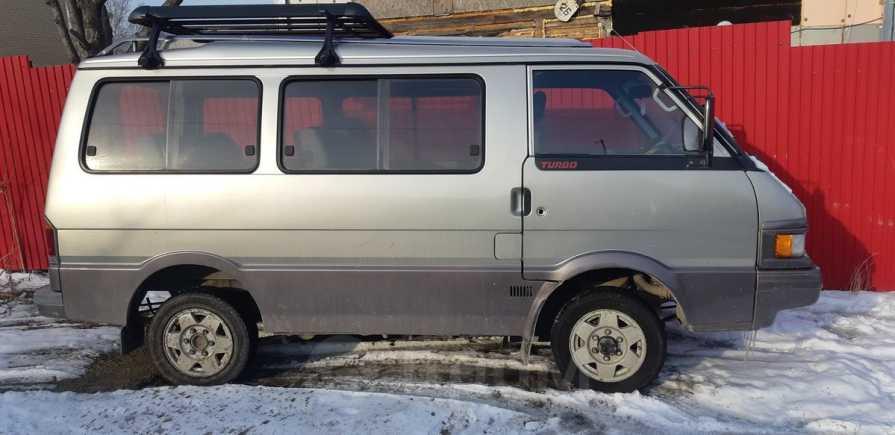 Mazda Bongo, 1994 год, 130 000 руб.