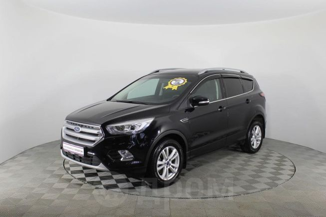 Ford Kuga, 2018 год, 1 180 000 руб.