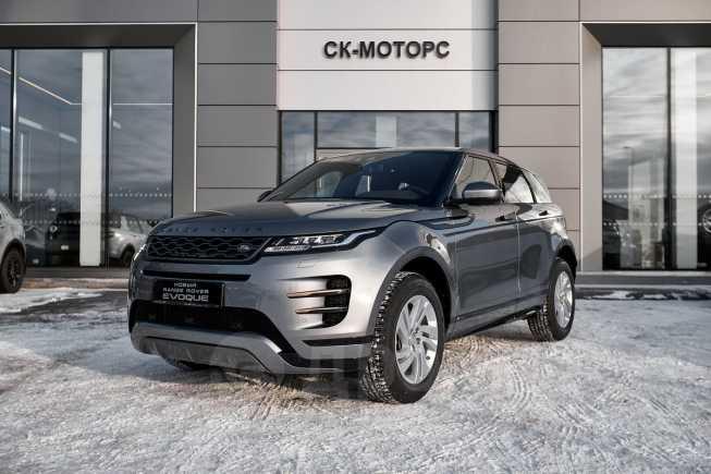 Land Rover Range Rover Evoque, 2020 год, 3 873 000 руб.