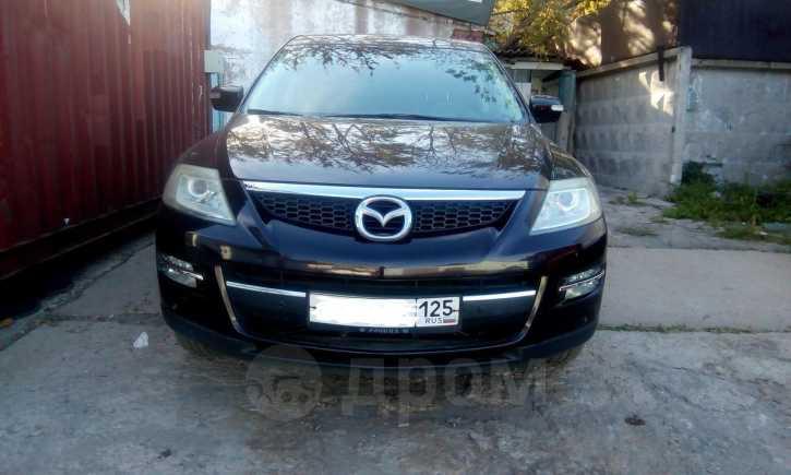 Mazda CX-9, 2008 год, 690 000 руб.