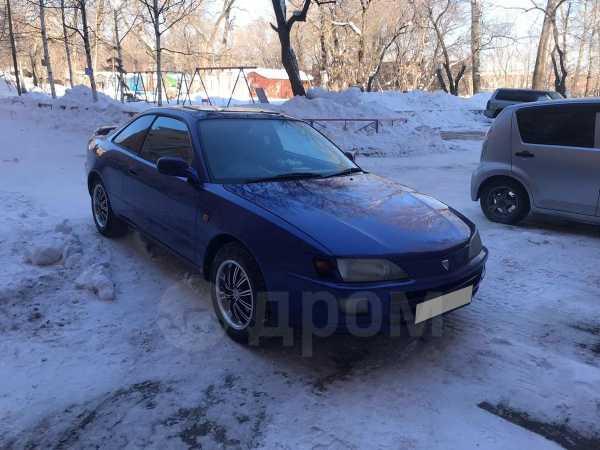 Toyota Sprinter Trueno, 1996 год, 205 000 руб.