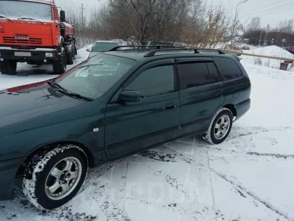 Toyota Caldina, 1994 год, 164 000 руб.