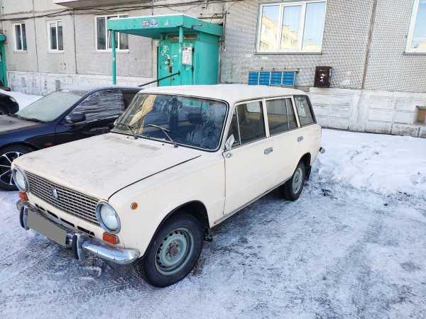 Лада 2102, 1979 год, 65 000 руб.